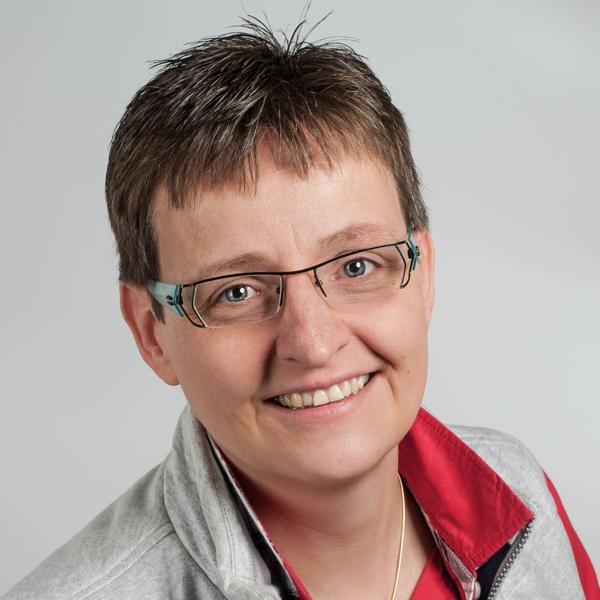Steuerfachangestellte Astrid Wolbeck