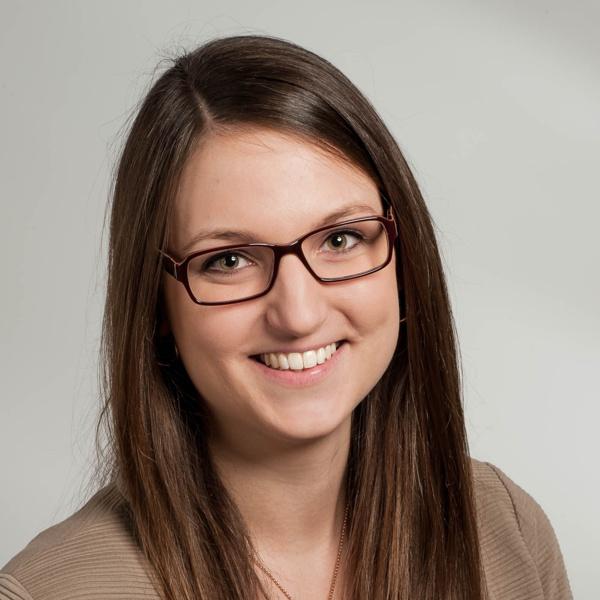 Steuerfachwirtin, Steuerfachangestellte Helena Lindenbaum