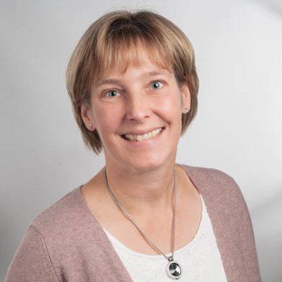 Zentralsekretariat Heike Roosmann