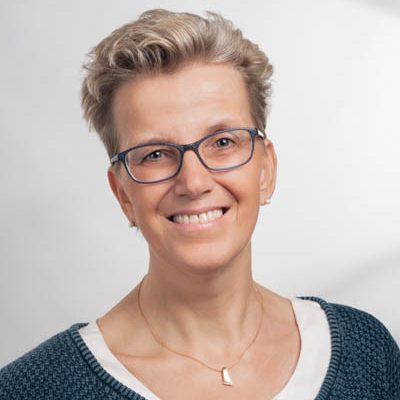 Steuerfachangestellte Petra Piegel