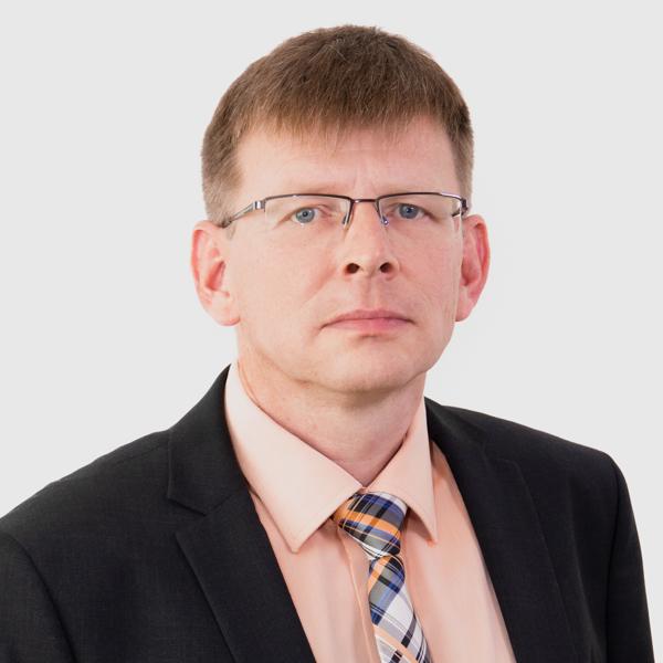 Geschäftsführung Dirk Hamachers