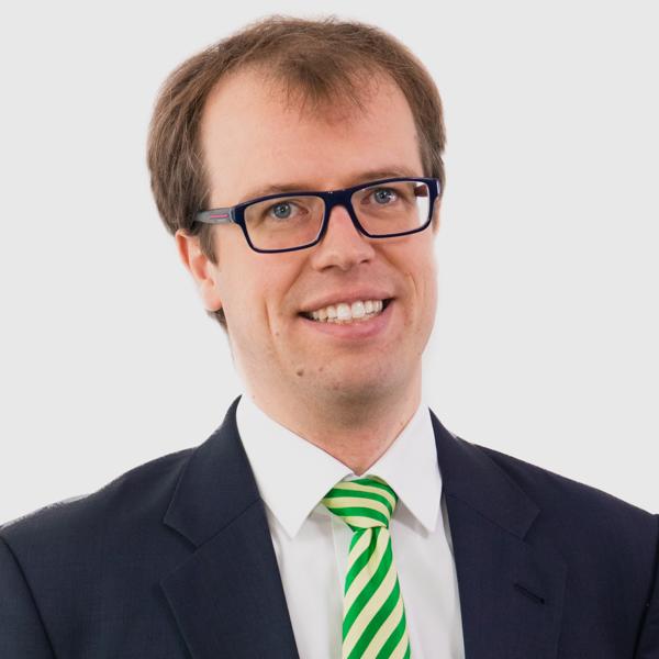 Geschäftsführung Sebastian Nißing